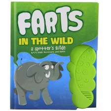 Farts In The Wild - Chronicle Books