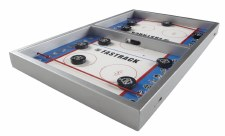 Fastrack NHL Board Game - Blue Orange