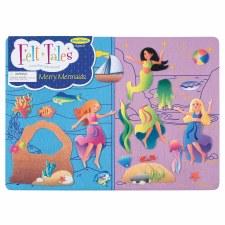 Felt Tales Merry Mermaids