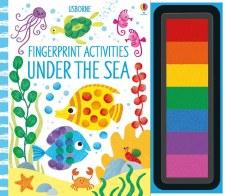 Fingerprint Activities-Sea