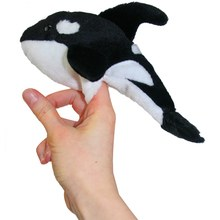 FP-Whale Orca