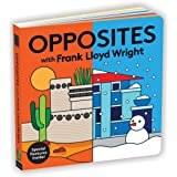 Frank Lloyd Wright Opposites