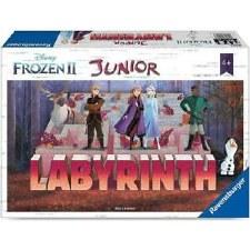 Frozen 2 Junior Labyrinth