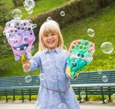 Glove-A-Bubbles 2-Pack