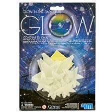 Glow Mini Stars - Toysmith