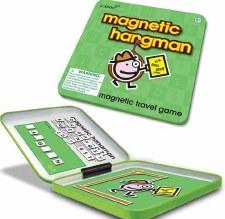 Go Play Magnetic Hangman