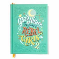 Goodnight Stories Rebel Girl 2