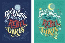 Goodnight Stories Rebel Set