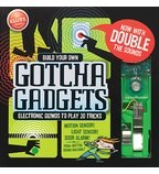 Gotcha Gadgets Electronic Activity - Klutz