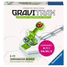 Gravitrax Scoop Add-On