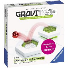 Gravitrax Trampoline Add-On
