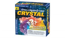 Grow-A-Mystery Color Crystal