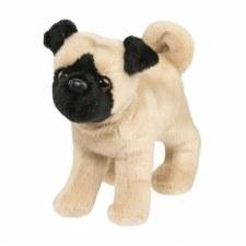 Hamilton The Pug