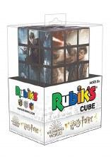 Harry Potter Rubik's Cube