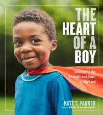 Heart of the Boy Book