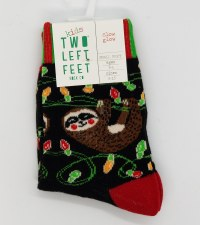 Holiday Kid's Socks-Slow G S/M