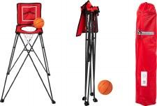 Hoopman! Portable Basketball