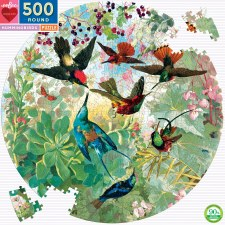 Hummingbird 500 Piece