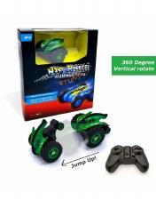 Hyperrunner Stunt Green - Mukikim