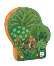 In The Jungle 54 Pcs