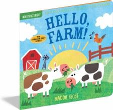 Indestructibles-Hello, Farm