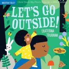 Indestructibles-Let's Go Outsi