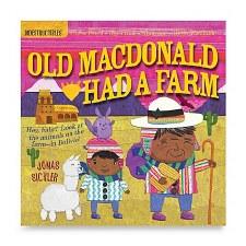 Indestructibles-Old MacDonald
