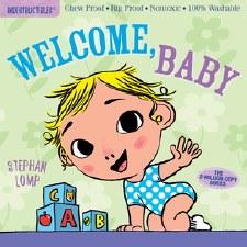 Indestructibles-Welcome Baby