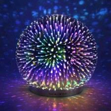 Infinity Mirror Ball
