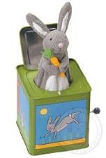 Jack In Box: Bunny