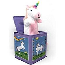 Jack In Box: Unicorn