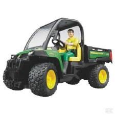 John Deere Gator w/Driver