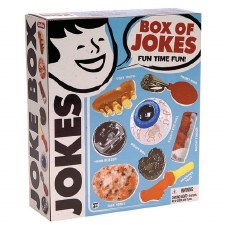 Joke Box, Box of Jokes - Schylling
