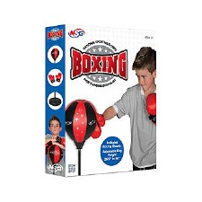 Jr Sports Boxing Set - National Sporting Goods
