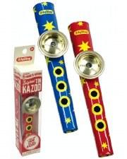 Kazoo-Metal