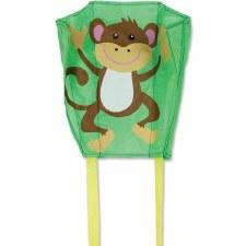 Keychain Kite-Monkey