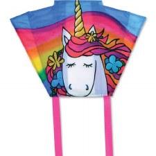 Keychain Kite-Unicorn