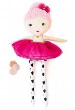 Kindness Doll: The Grace Doll