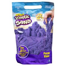 Kinetic Sand Color 2 lb Bag