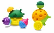 Lalaboom Sensory Balls/Beads