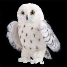 Legend Snowy Owl