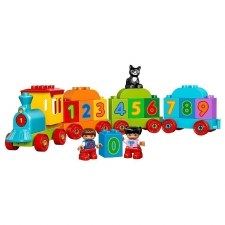 DUPLO Number Train - LEGO