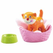 Little Friends-Kiki Cat