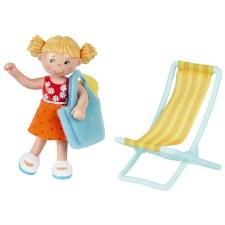 Little Friends-Tina Beach Set