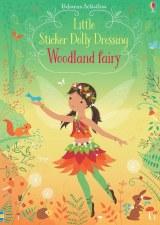 Little Sticker Dolly Woodland