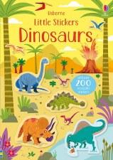 Little Stickers:Dinosaurs