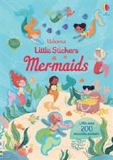 Little Stickers:Mermaids