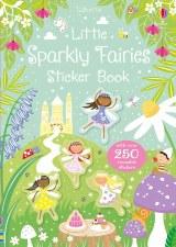 Little Stickers:Sparkly Fairie