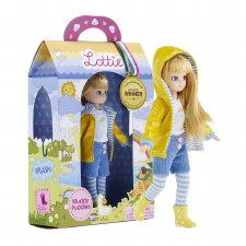 Lottie-Muddy Puddles