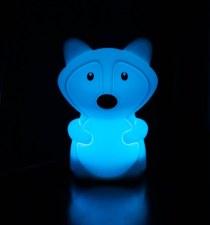 Lumipet LED Fox Night Light